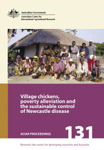 ACIAR Village Chickens and Poverty Alleviation