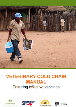 KYEEMA Veterinary Vaccine Cold Chain Manual