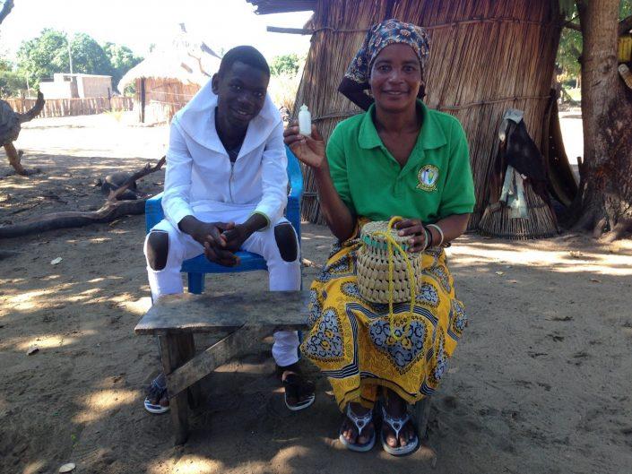 KYEEMA Village Champions Mozambique