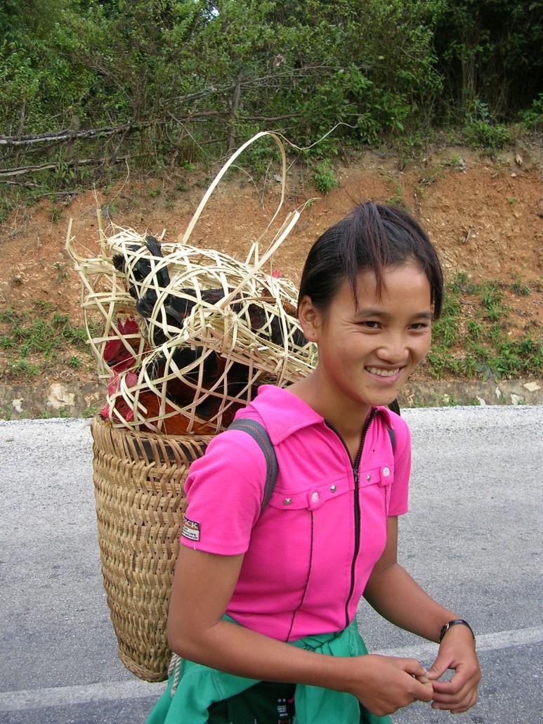 KYEEMA Laos PDR