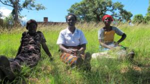 KYEEMA Malawi village poultry