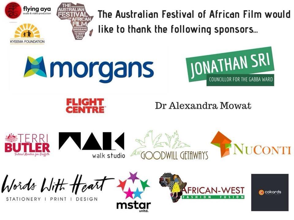 AFAF sponsors Kyeema Foundation
